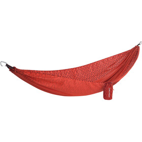Therm-a-Rest Solo hangmat 4 pack rood